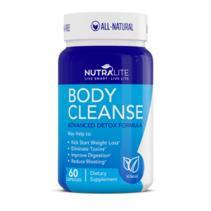NutraLite Body Cleanse