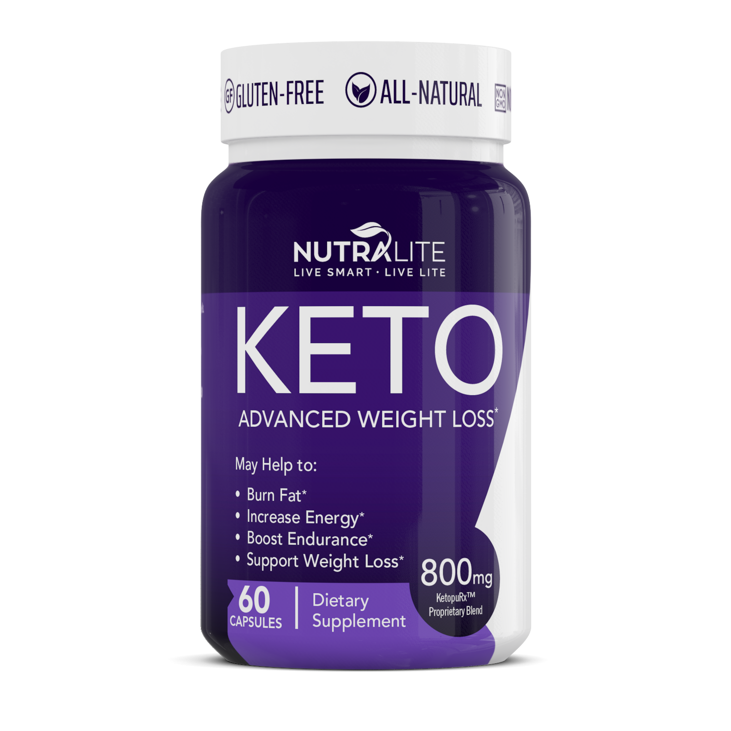 Keto By Nutralite Advanced Weight Loss Nutralite Llc